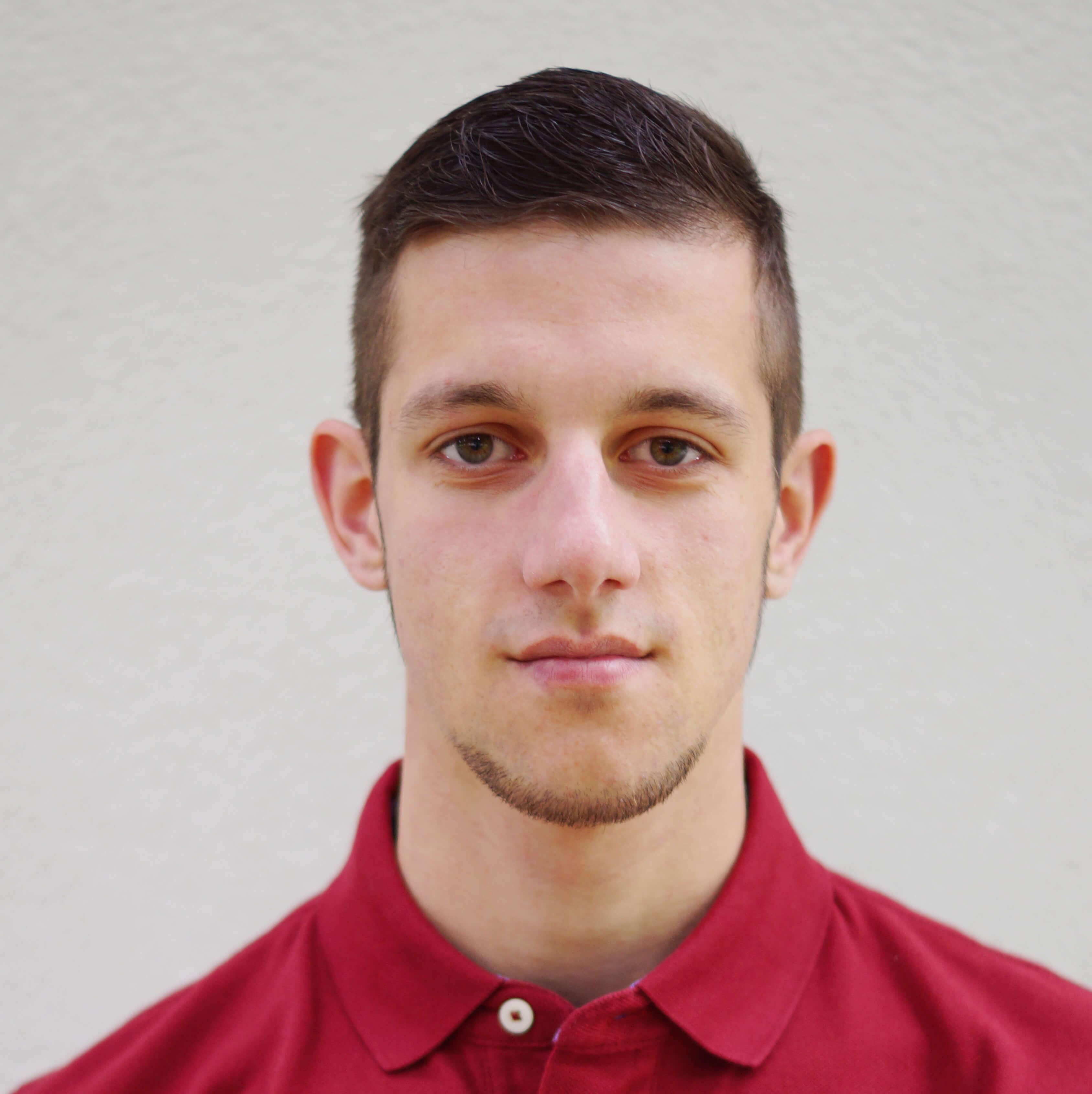 Daniel Dvonč